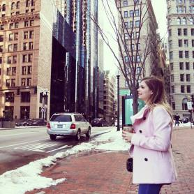 Kristen Boston