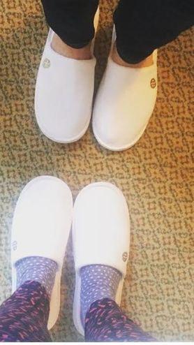 Langham Slippers